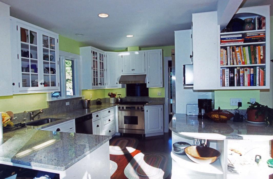 Kitchens » Common Vision
