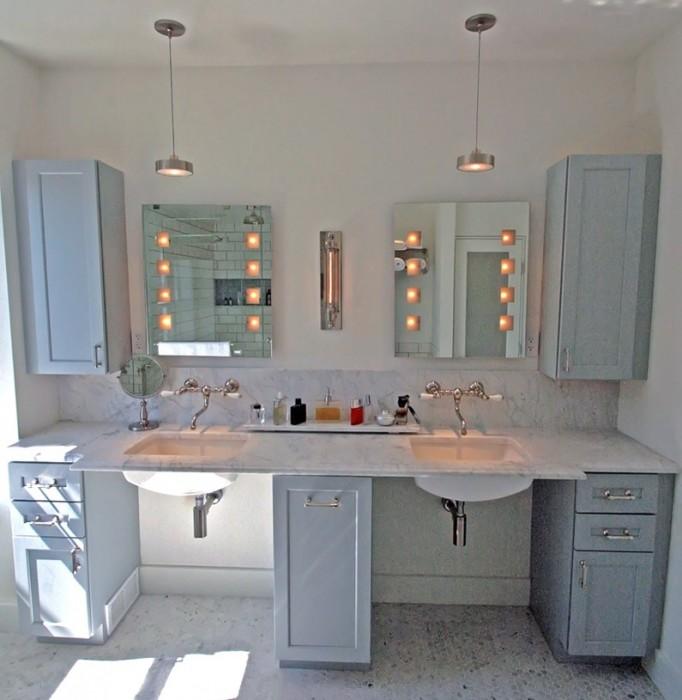 Kitchen Remodeling, Bathroom