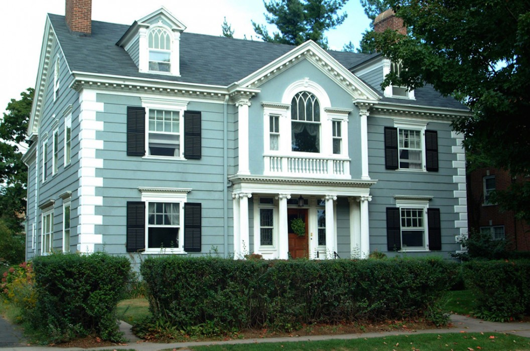 Homes we Have Worked on »