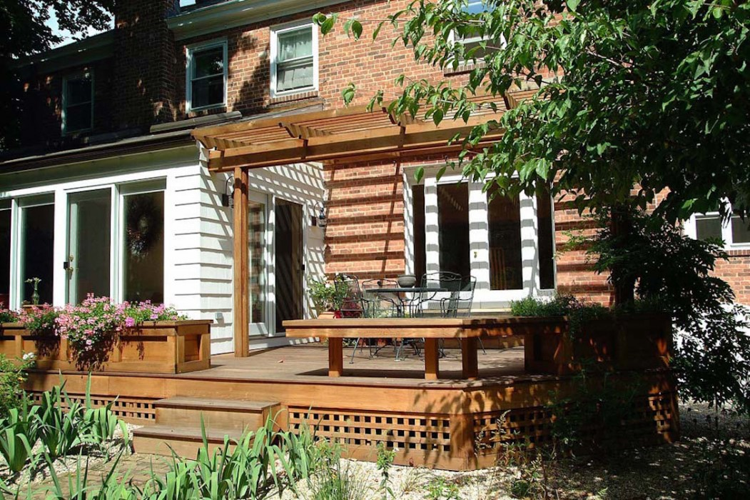 Decks And Patios Common Vision Kitchen Remodeling Bathroom Remodeling New Haven Hamden